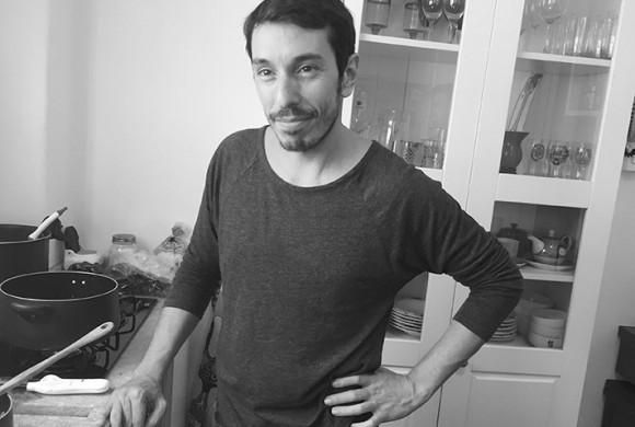 Gabriel Miziara