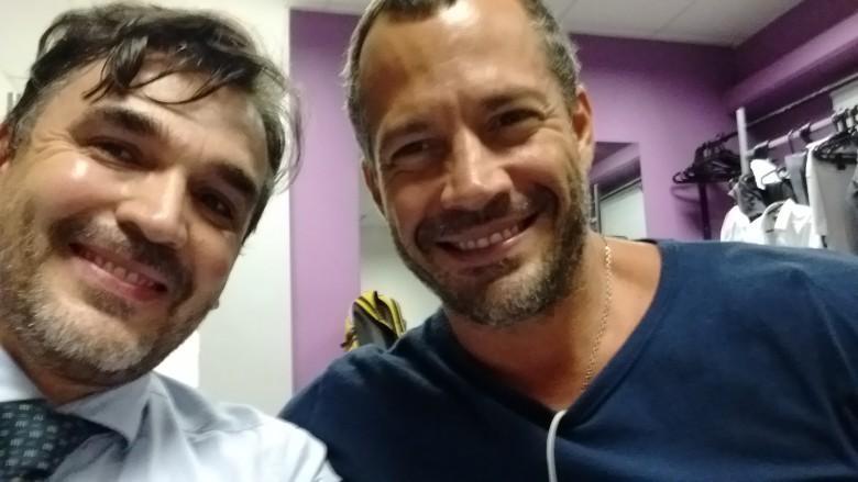 Ator do AP43 no elenco da nova novela das 7 da Globo