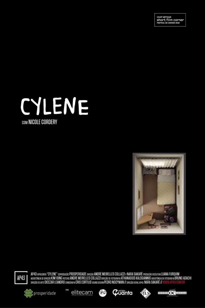 Cylene no Festival de Huesca