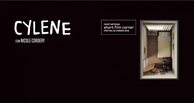 """""""Cylene"""" produzido e dirigido pelo AP43 em cartaz"""