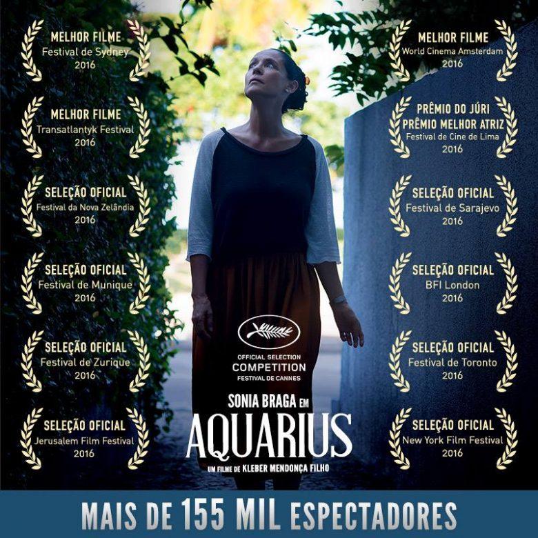 Aquarius traz atriz ap43 no elenco