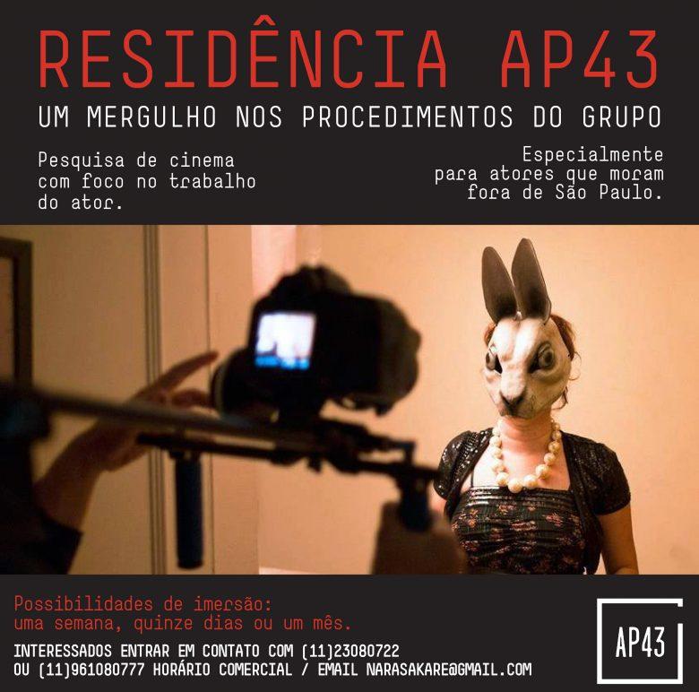 Residência AP43